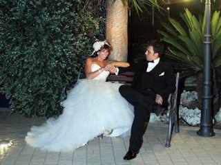 Le nozze di  ISABELLA  e DAVIDE 2