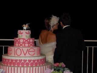 Le nozze di  ISABELLA  e DAVIDE 3