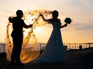 Le nozze di Giada e Michele 1