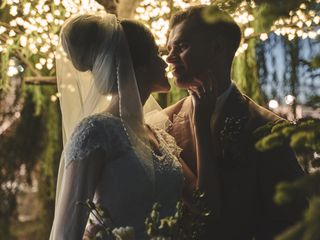 Le nozze di Andressa e Libni
