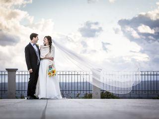 Le nozze di Marco e Jessica 2