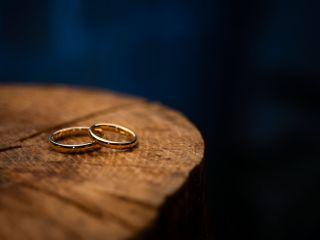Le nozze di Valeria e Raffaele 1