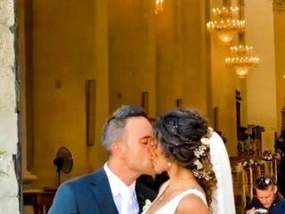 Le nozze di Giusy e Matteo 2