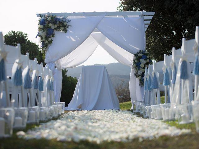 Le nozze di Marianna e Marco
