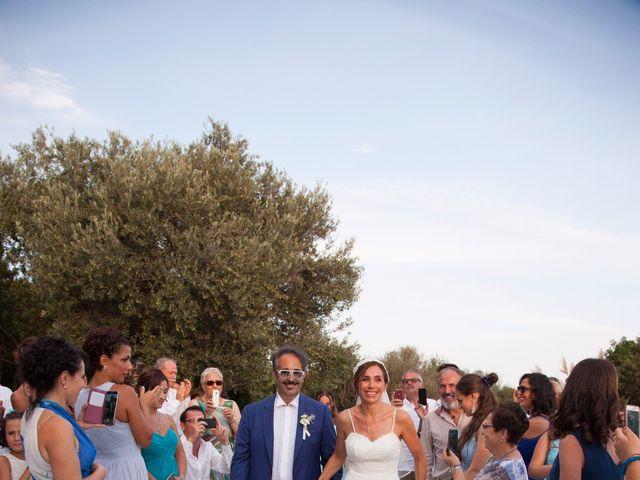 Il matrimonio di Marco e Marianna a Domus de Maria, Cagliari 3