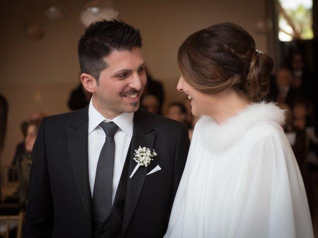 Il matrimonio di Raffaella e Domenico a Matera, Matera 13