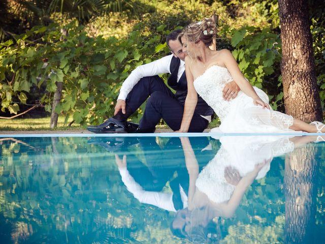 Le nozze di Daniela e Mauro