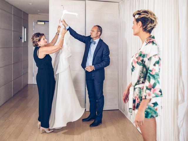 Il matrimonio di Matteo e Mila a Rimini, Rimini 18