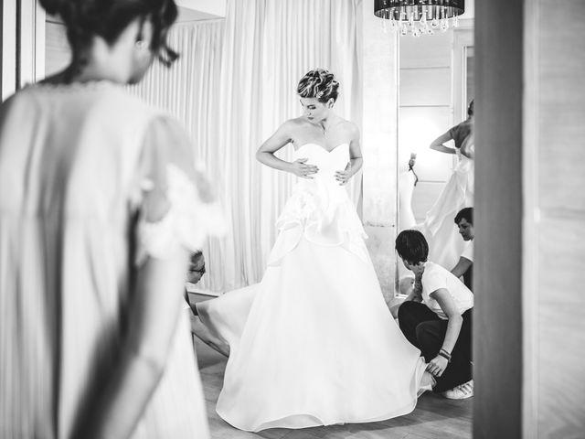 Il matrimonio di Matteo e Mila a Rimini, Rimini 23
