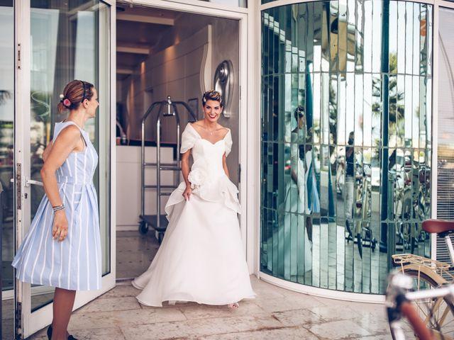 Il matrimonio di Matteo e Mila a Rimini, Rimini 33