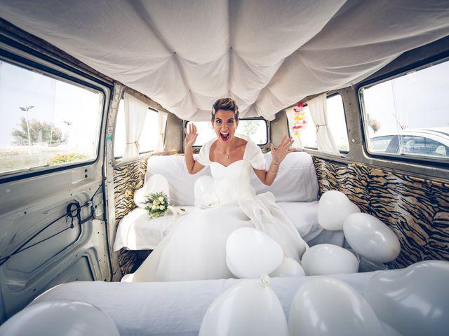 Il matrimonio di Matteo e Mila a Rimini, Rimini 34