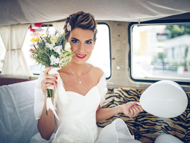 Il matrimonio di Matteo e Mila a Rimini, Rimini 36