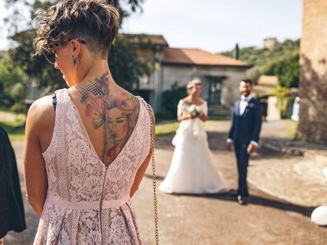 Il matrimonio di Matteo e Mila a Rimini, Rimini 41