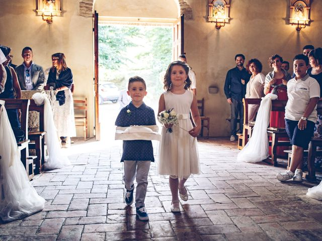 Il matrimonio di Matteo e Mila a Rimini, Rimini 44