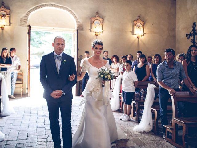 Il matrimonio di Matteo e Mila a Rimini, Rimini 46