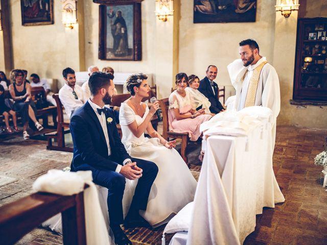 Il matrimonio di Matteo e Mila a Rimini, Rimini 48