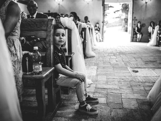 Il matrimonio di Matteo e Mila a Rimini, Rimini 49