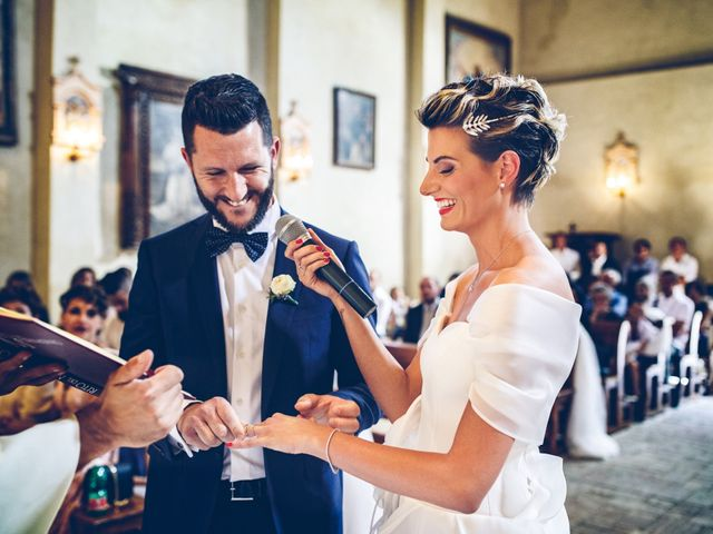 Il matrimonio di Matteo e Mila a Rimini, Rimini 50