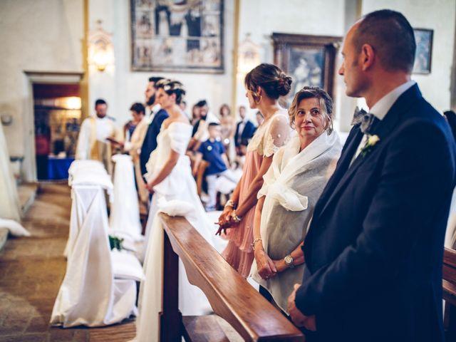 Il matrimonio di Matteo e Mila a Rimini, Rimini 51