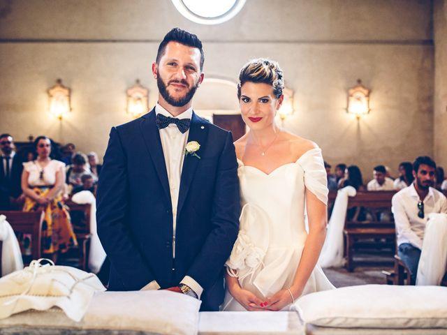 Il matrimonio di Matteo e Mila a Rimini, Rimini 53