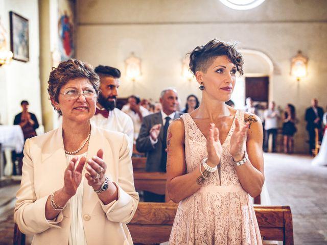 Il matrimonio di Matteo e Mila a Rimini, Rimini 55