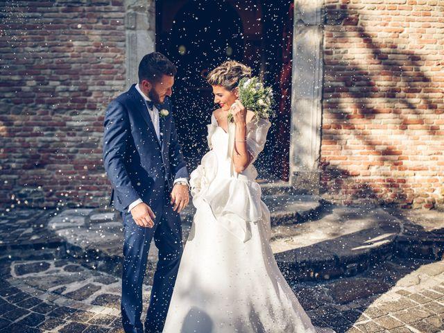 Il matrimonio di Matteo e Mila a Rimini, Rimini 57