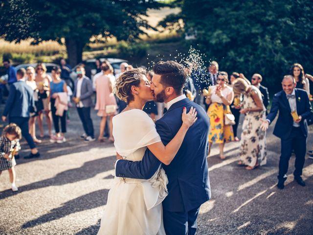 Il matrimonio di Matteo e Mila a Rimini, Rimini 58