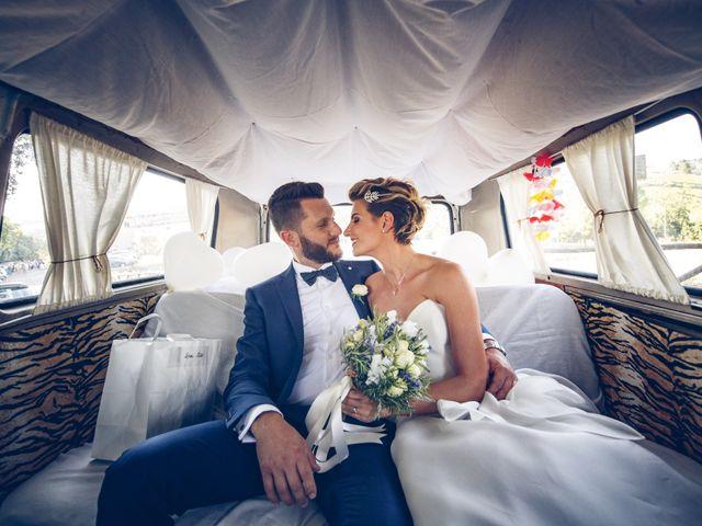 Il matrimonio di Matteo e Mila a Rimini, Rimini 59