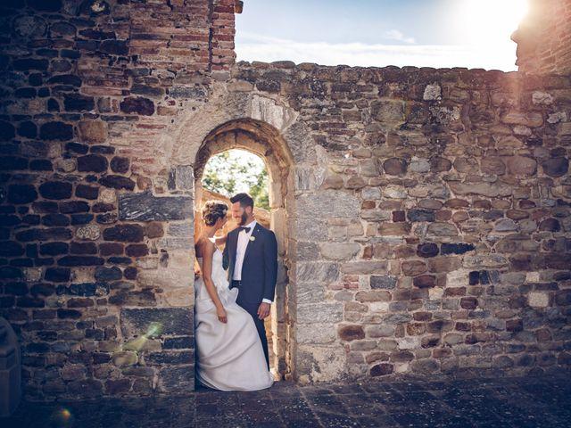 Il matrimonio di Matteo e Mila a Rimini, Rimini 60