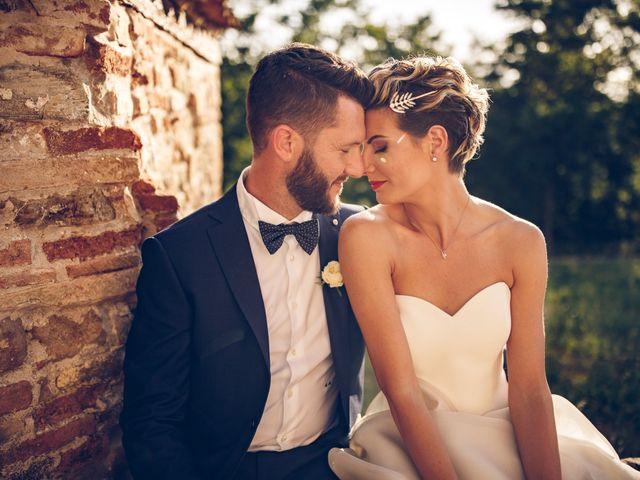 Il matrimonio di Matteo e Mila a Rimini, Rimini 62