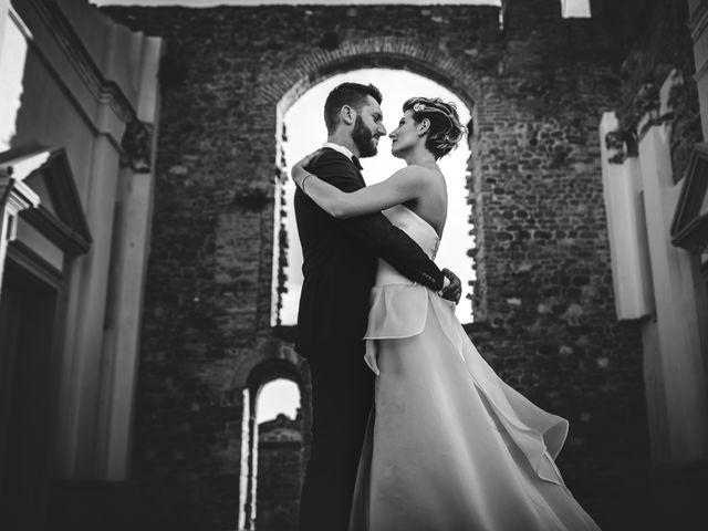 Il matrimonio di Matteo e Mila a Rimini, Rimini 63