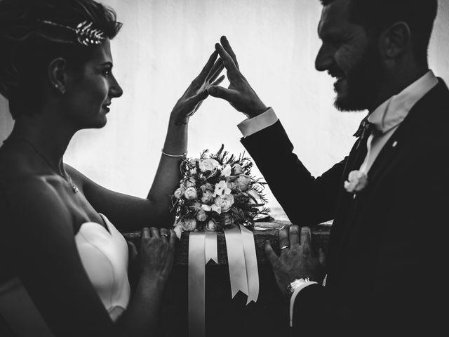 Il matrimonio di Matteo e Mila a Rimini, Rimini 64