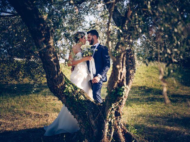 Il matrimonio di Matteo e Mila a Rimini, Rimini 65
