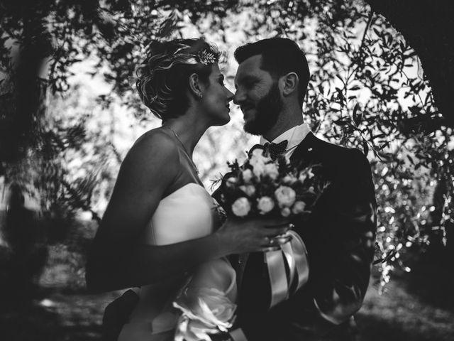 Il matrimonio di Matteo e Mila a Rimini, Rimini 66
