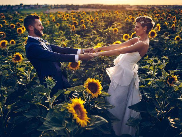 Il matrimonio di Matteo e Mila a Rimini, Rimini 1