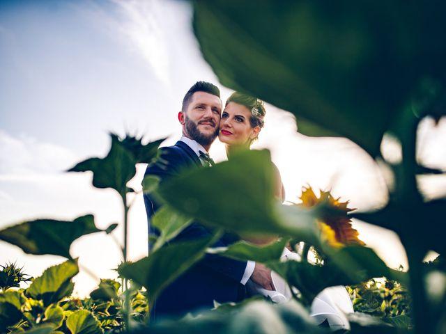 Il matrimonio di Matteo e Mila a Rimini, Rimini 68