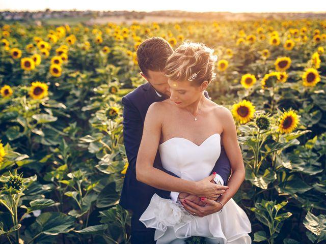 Il matrimonio di Matteo e Mila a Rimini, Rimini 69