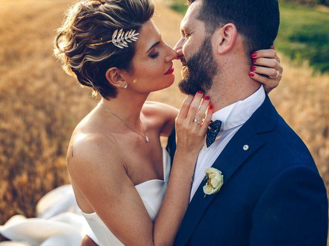 Il matrimonio di Matteo e Mila a Rimini, Rimini 70