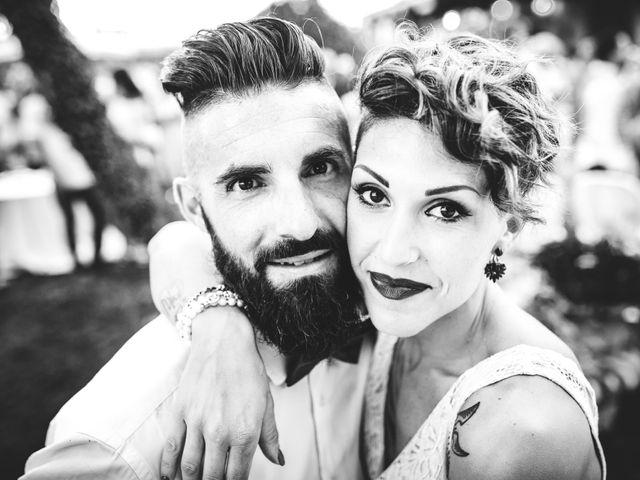 Il matrimonio di Matteo e Mila a Rimini, Rimini 73
