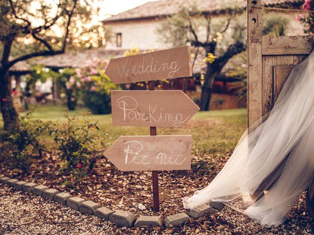 Il matrimonio di Matteo e Mila a Rimini, Rimini 77