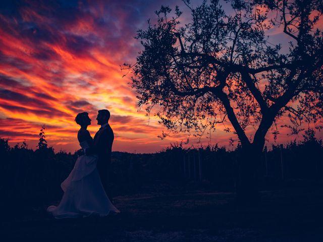 Il matrimonio di Matteo e Mila a Rimini, Rimini 2