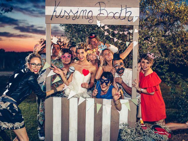 Il matrimonio di Matteo e Mila a Rimini, Rimini 81