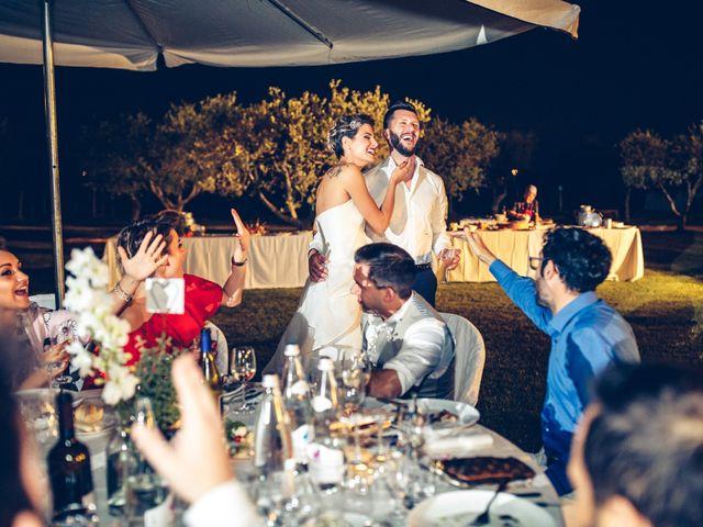 Il matrimonio di Matteo e Mila a Rimini, Rimini 82
