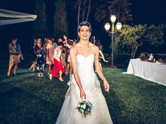Il matrimonio di Matteo e Mila a Rimini, Rimini 83
