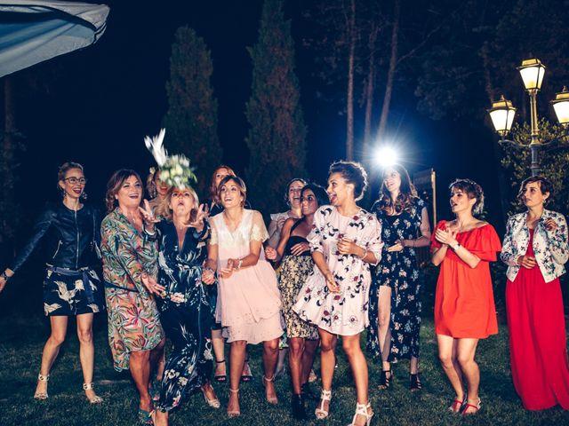 Il matrimonio di Matteo e Mila a Rimini, Rimini 84