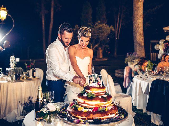Il matrimonio di Matteo e Mila a Rimini, Rimini 91