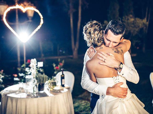 Il matrimonio di Matteo e Mila a Rimini, Rimini 92