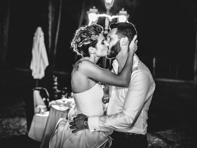 Il matrimonio di Matteo e Mila a Rimini, Rimini 93