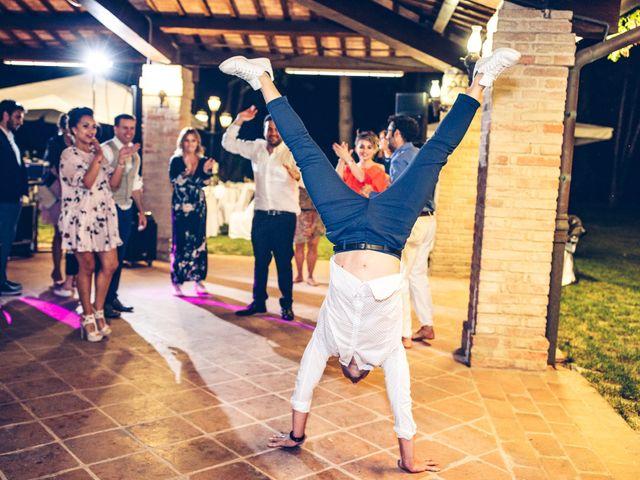 Il matrimonio di Matteo e Mila a Rimini, Rimini 96
