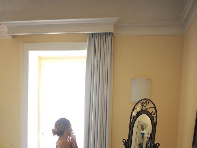 Il matrimonio di Richard e Rebecca a Procida, Napoli 21